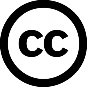 Creative-Commons-logo